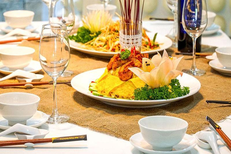 Dịch vụ nấu tiệc tại nhà Đồng Nai với những món ngon không thể bỏ qua