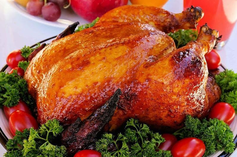 5 món ngon hảo hạng từ gà để tổ chức tiệc liên hoan công ty không thể bỏ qua